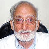 Clinical Prof. Shabbir Haider