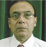 Prof. Dr. M. Sarwar Bhatti