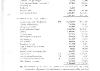 Audit Report 2015 - 13