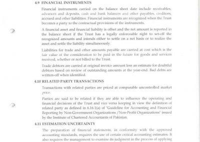 Audit Report 2015 - 08